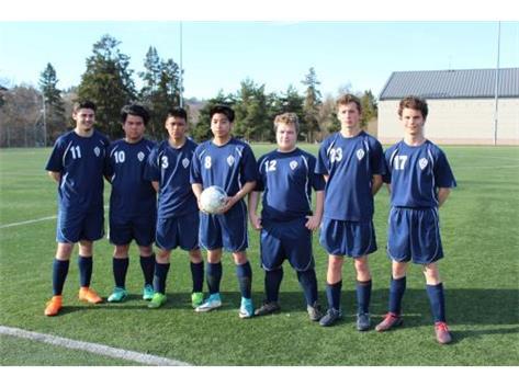 2019 Soccer Seniors
