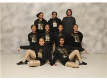 Varsity Dance 2019