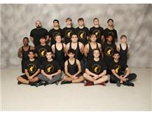 Freshmen Wrestling 2019