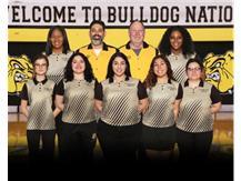Varsity girls bowling 2020.21