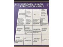 RIDGEVIEW MATRIX