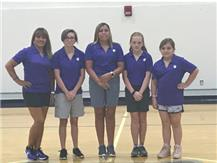 LADIES GOLF FOR RIDGEVIEW 2019