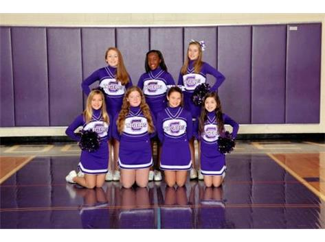 2016-17 Winter Sports Cheer