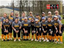 Team Pic in Tennessee