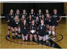 FR-SO VOLLEYBALL