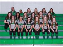 2020 JV SOFTBALL
