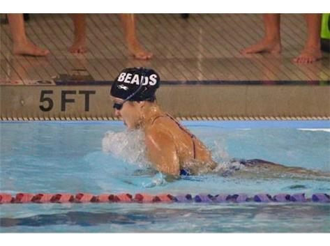 Beads vs. Fenwick 9/26/17