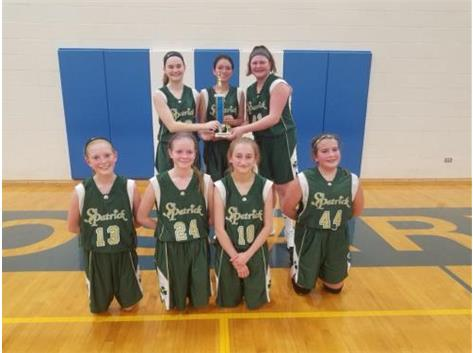 Congratulations to all teams who competed in the Seventh Grade MLK Basketball Tournament hosted by Rosary High School this weekend. St. Patrick School took first place, followed by St. Peter, Annunciation, Pope St, John Paul II Academy, Holy Cross, and St. Irene.
