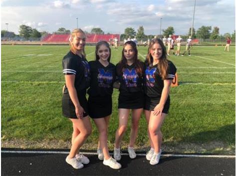 Marmion/Rosary 2019-2020 seniors!