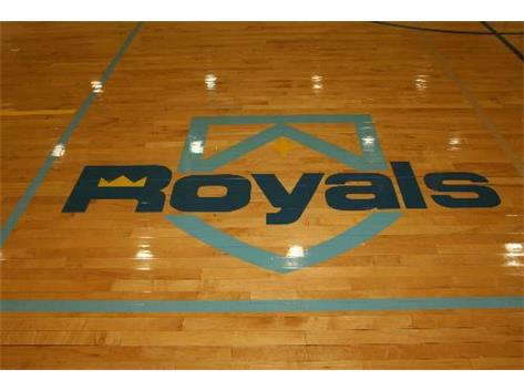 Home of the ROYALS!