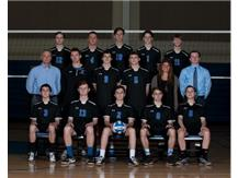 2014-15 Varsity Boys Volleyball