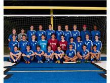 2015-16 Varsity Soccer