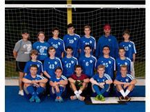 2015-16 JV Soccer