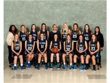 2015-16 Sophomore Basketball