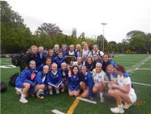 Congratulations IHSA 2A Regional Champions!