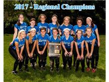 IHSA 3A Regional Champs - Congratulations!