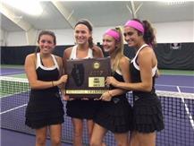 IHSA 1A Sectional Champs! Congratulations Girls!
