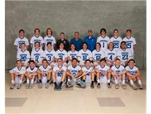 2018 Varsity Lacrosse