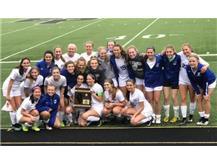 IHSA 2A Regional Soccer Champions! Congratulations!
