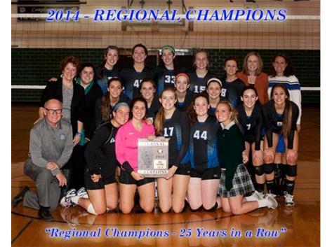 Congratulations 3A Regional Champs!