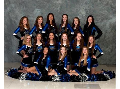 2014-15 Varsity Dance