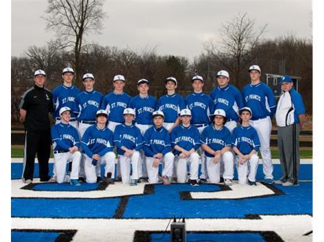 2014-15 Sophomore Baseball