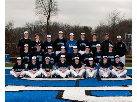 2014-15 Varsity Baseball