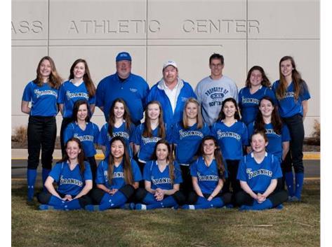 2014-15 Sophomore Softball