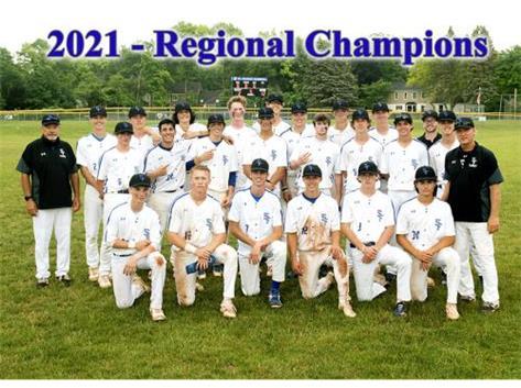 IHSA 3A Regional Champs! Congratulations!