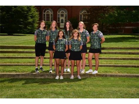 Girls Golf 2019