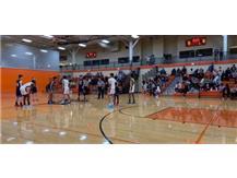 V boys in Life Center vs Conant High School