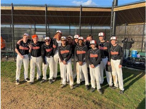HS Baseball 2019