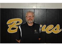 Coach Mike Garberich