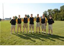 Middle School Football Coaches