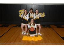 9th Cheerleading