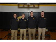 High School Basketball Coaches