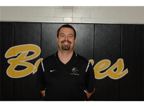 Coach Blake Garberich