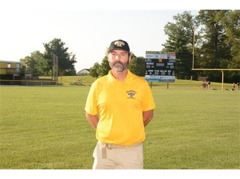Coach Meeks