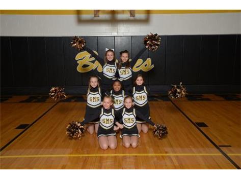 7th Cheerleading