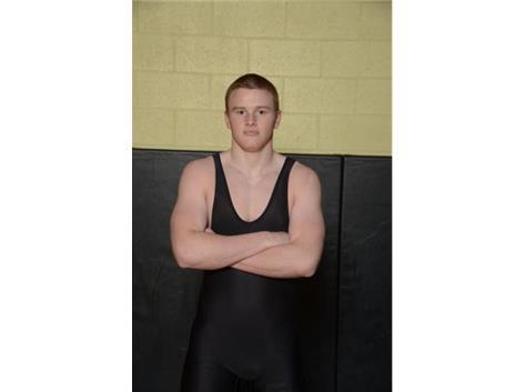 Senior Sam Matthews