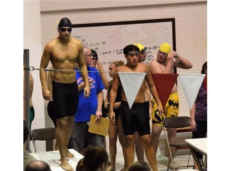 Shawnee Swimmers