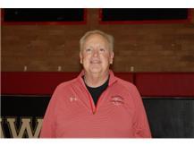 Head Girls Basketball Coach: Jeff Heistan