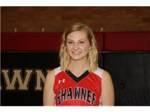 Girls Basketball Senior: Mariah Painter