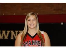 Girls Basketball Senior: Kinsey Heistan