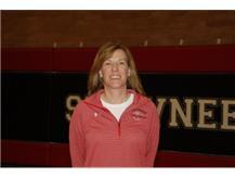 Ass't. Girls Basketball Coach: Kristin Elwer
