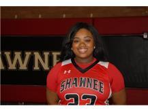 Girls Basketball Senior: DeAsia Smith