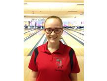 Bowling Senior: Amanda Rose-Hobbs