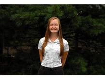 Girls Golf Senior: