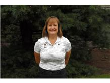 Girls Golf Coach:
