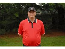 Boys Golf Coach: